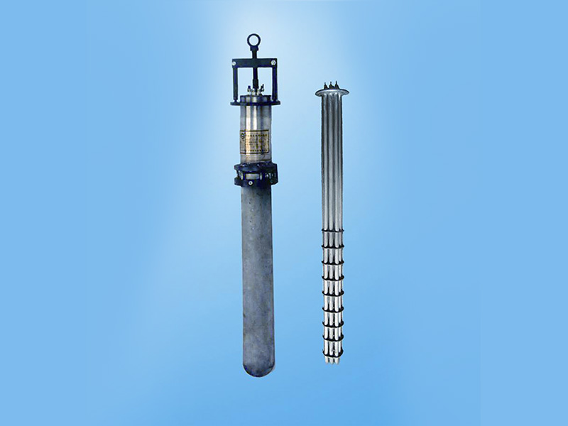 Alloy Heaters (Electrically Heated)